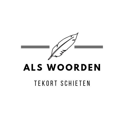 Logo Als woorden tekort schieten